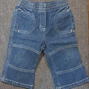 Size 00 girl denim jeans